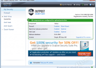Outpost Security Suity Free