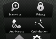 Rising Mobile Security