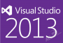 Microsoft Visual Studio 2013