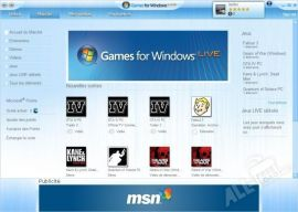 Games for Windows Live