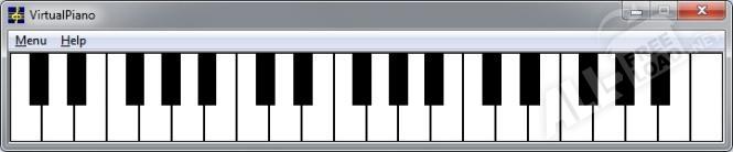 пианино для компьютера
